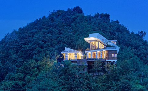 【中国风水大师】住宅风水中要知道的房屋五种格局