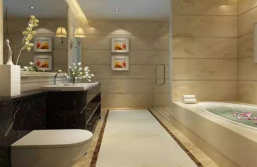 家居风水:卫生间设计四大禁忌
