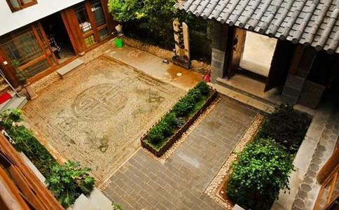【中国风水大师】阳宅风水中独门独院一定要留后门