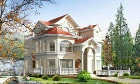 最吉的住宅形状是什么