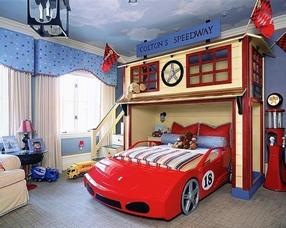 儿童小床在哪里